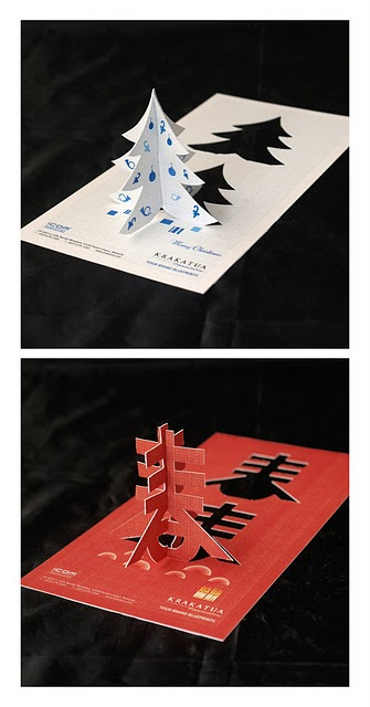 BEST 14 MOST CREATIVE BUSINESS CARDS DESIGN 9