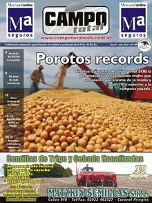 Revista Julio 2015