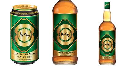 Whisky Halal Tanpa Alkohol