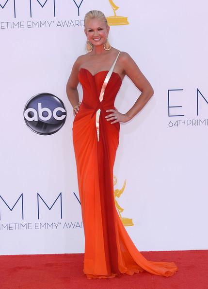 Gece Kiyafetleri - Emmy Awards 2012