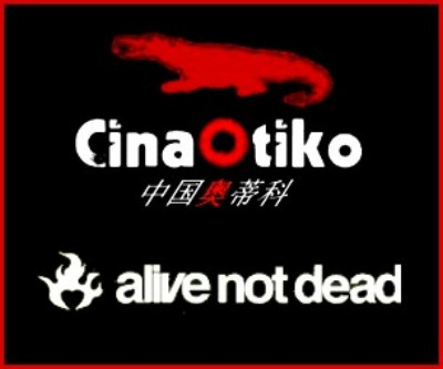 Alive not Dead