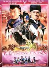 Kiếm Ngạo Giai Nhân - Tang Dynasty Romantic Hero