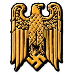 The Art of Heraldry: Heraldry of the Third Reich