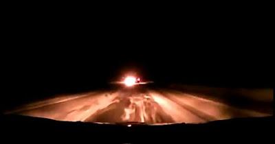 高速道路スピン