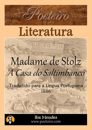 A Casa do Saltimbanco, de Madame de Stolz