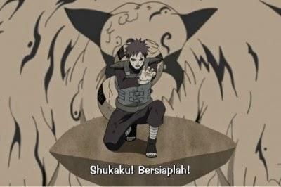 Naruto Shippuden Episode 393 Subtitle Indonesia Oploverz