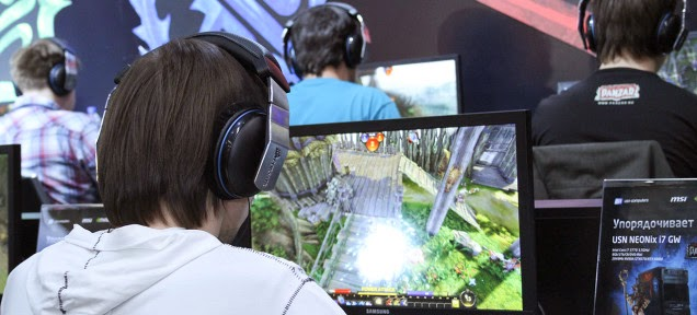South Korean University Now Accepts Gamers as Student Athletes