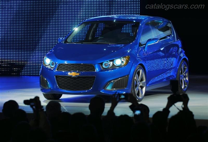 ��� ����� �������� ���� ������� 2013 - ���� ������ ��� ����� �������� ���� ������� 2013 - Chevrolet Aveo Hatchback Photos