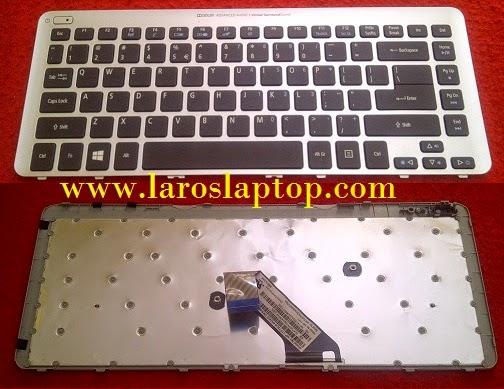 Harga Keyboard acer aspire V5-431