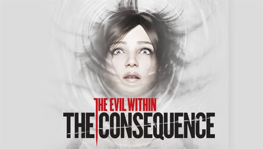 The Evil Within The Consequence Download Poster
