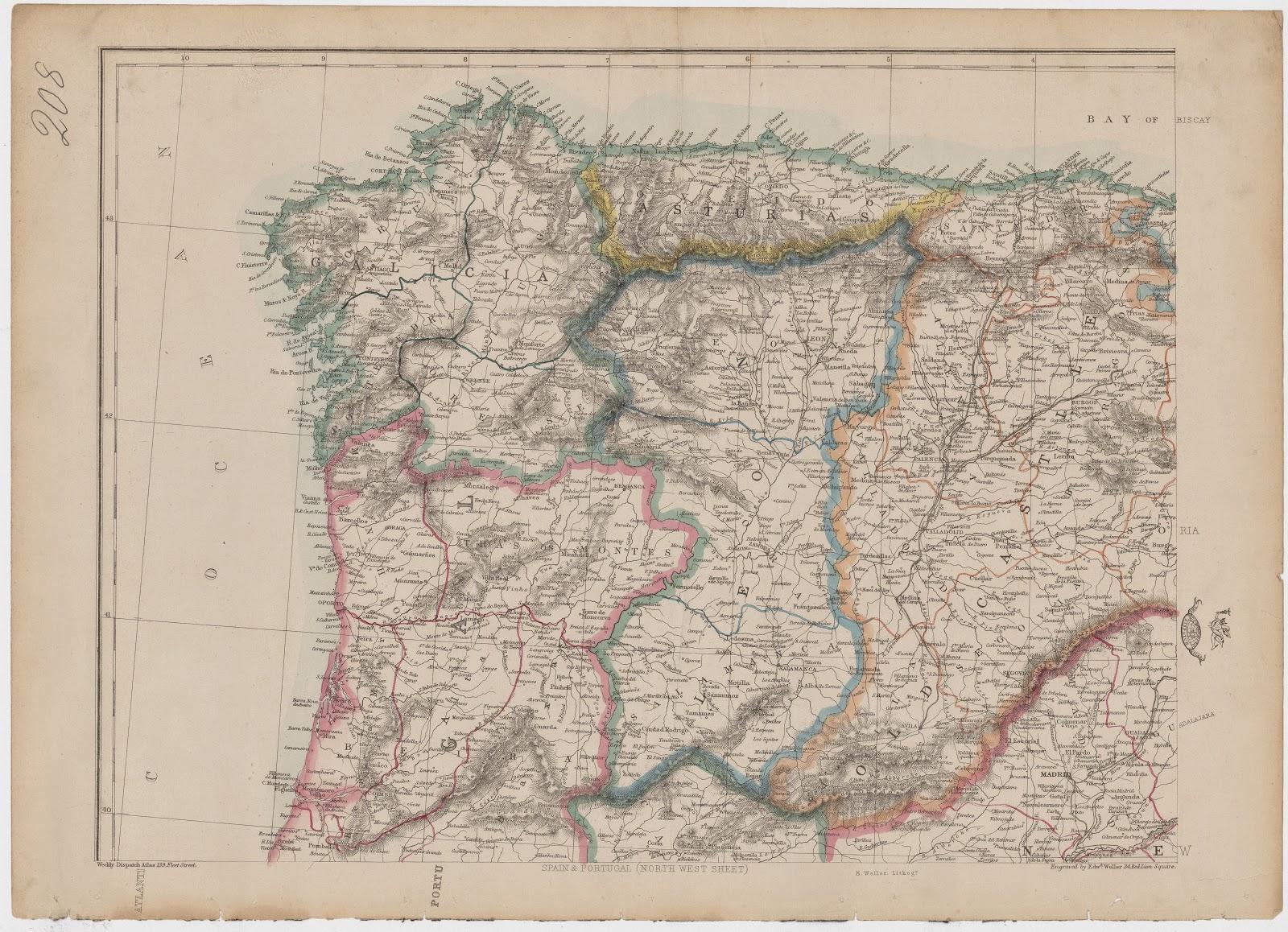 Castilla la Vieja y León