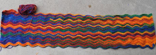rainbow ripple