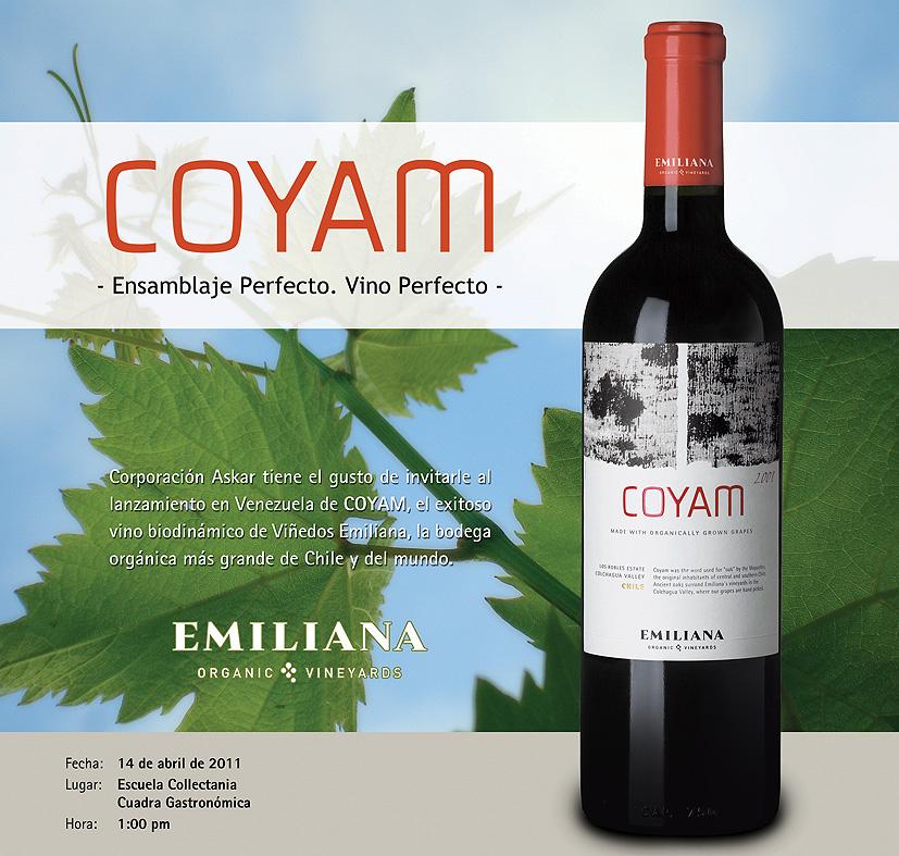 Kết quả hình ảnh cho coyam emiliana