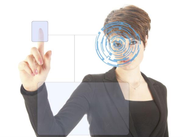 Pay Pal propone utilizar el cuerpo humano como sistema de identificación