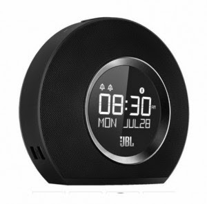 eBay: Buy JBL Horizon Bluetooth Clock Radio With USB Charging And Ambient Light Speaker at Rs. 6835