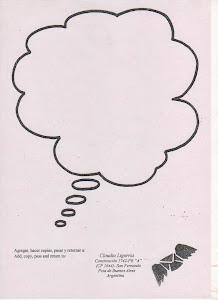 """Convocatoria 2013 - """"¡¡¡Pensamiento Libreeeee!!!!!""""- Imprimir, intervenir y enviar"""