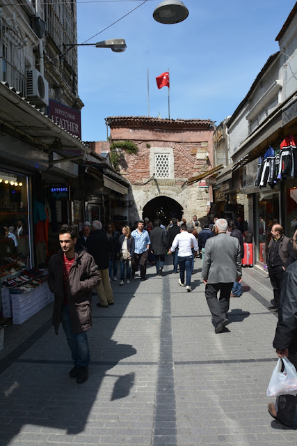 Grand Bazaar Istanbul