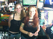 Kate and Dawn from Iron Block Harley Help Out While I Campaign
