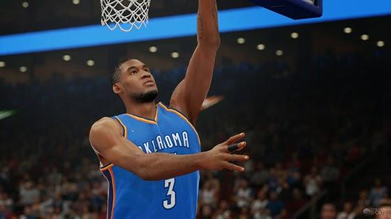 NBA 2K15 Roster Update Details 11/04/14