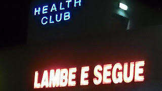 Health Club Lambe e Segue