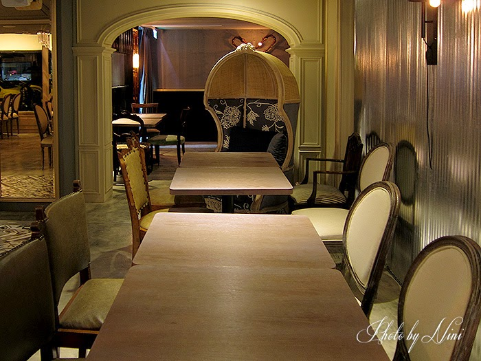 【台北東區新餐廳】 A COMMUNITY Restaurant & Bar。手工義大利麵食指大動推薦