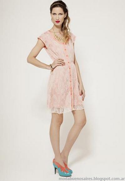 Cambac vestidos de fiesta 2013. Moda 2013 Argentina.