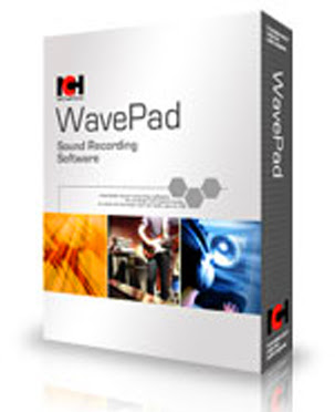 WavePad Sound Editor Masters Edition v5.32 With Serial