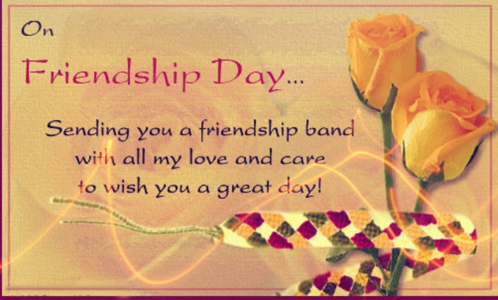 happy friendship day cards images