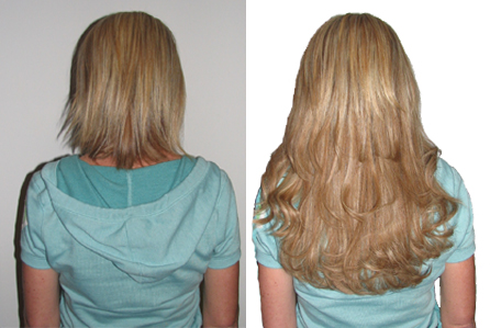 Types Of Weave Hair Extensions 106