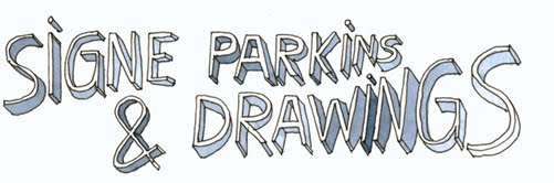 SIGNE PARKINS &amp; DRAWINGS
