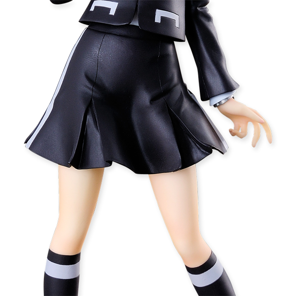 Lisa Silverman Persona 2 Figure