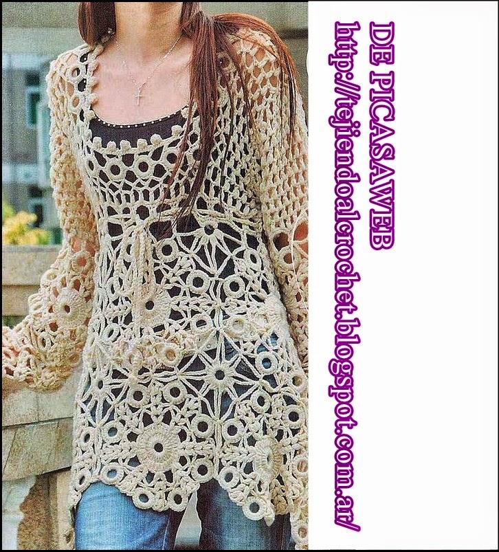 Crochet fabric crochet ganchillo patrones graficos - Dibujos de ganchillo ...