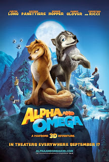 Watch Alpha and Omega (2010) movie free online