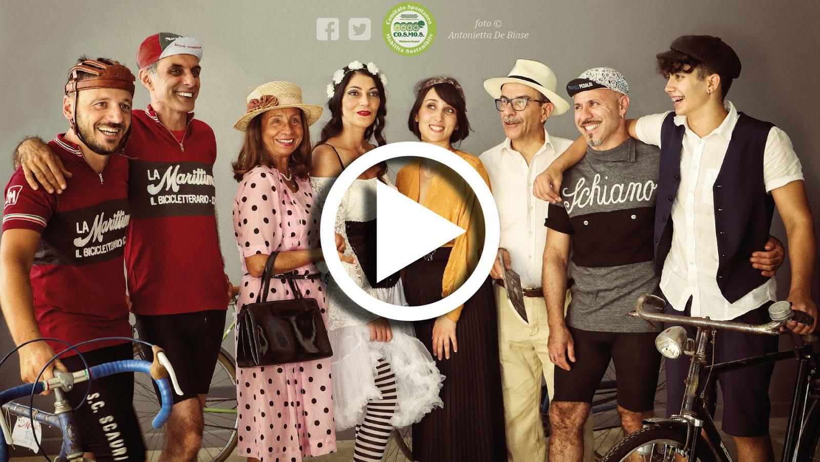 Video-invito: Il Bicicletterario VI edizione