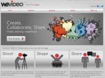 Editor de videos online WeVideo editar videos online wevideo