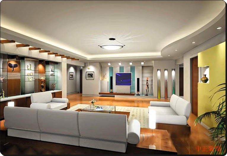 interior design ideas to decorate your home styles 7