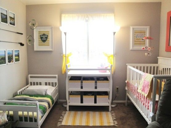 ... May Seem Overwhelming At First, So Take A Deep Breath And Check Out  These 10 Ways You Can Style And Organize Your Childrenu0027s Room In A Small  Apartment.