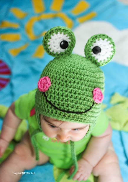 Repeat Crafter Me Crochet Patterns Vtwctr