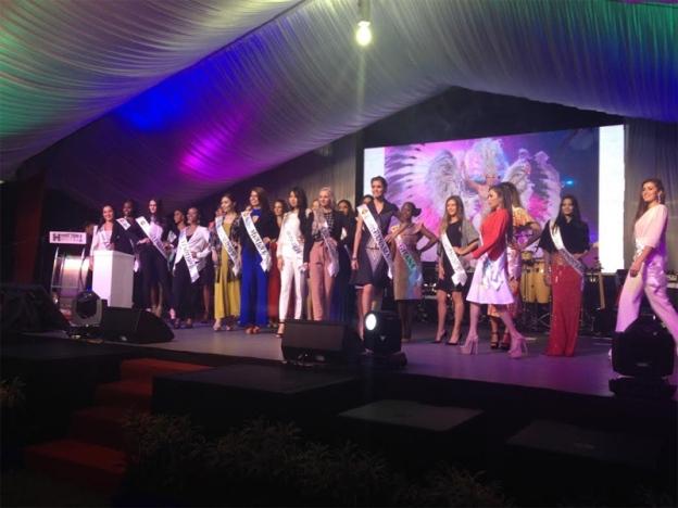 Muslimat Pas Bantah Program Ratu Cantik Dunia di Melaka