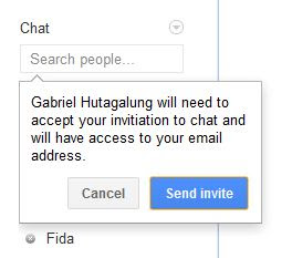 Using Google Plus For Chats