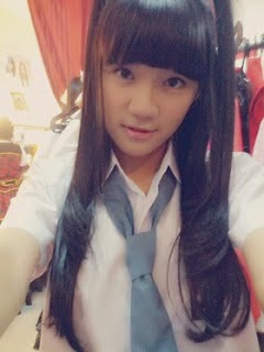 Download Kumpulan Foto Cindy Gulla Ex-Member JKT48