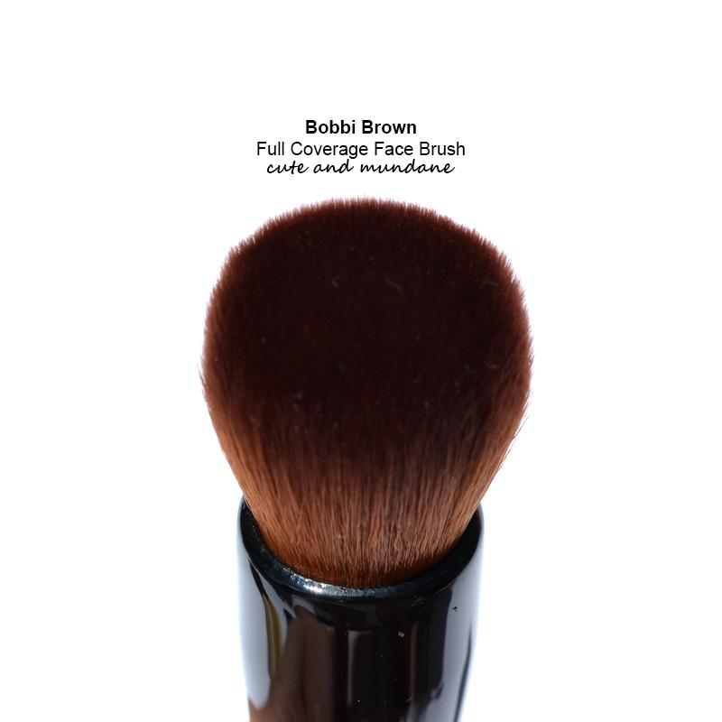 bobbi brown makeup manual review