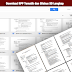 Download RPP Tematik dan Silabus SD Lengkap