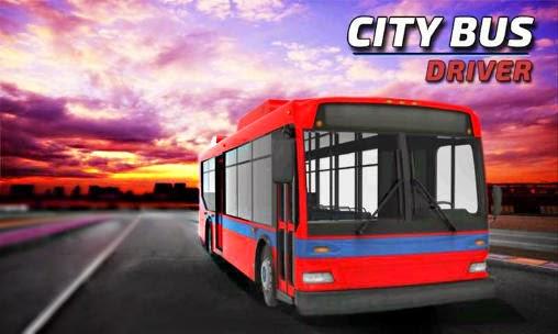 City bus driver 3D v1.0 [Link Direto]