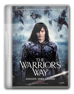 Download Filme The Warrior's Way Dvdrip Legendado e Dublado
