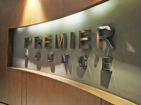 F1 Hotel Manila Premiere Lounge