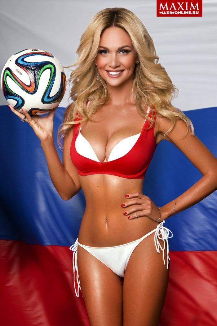 FOTOS: Las 9 esposas ms atractivas de futbolistas