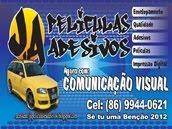 ♪ JA PELICULAS & ADESIVOS