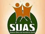 SUAS/MT