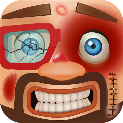 crazy doctor - free kids game